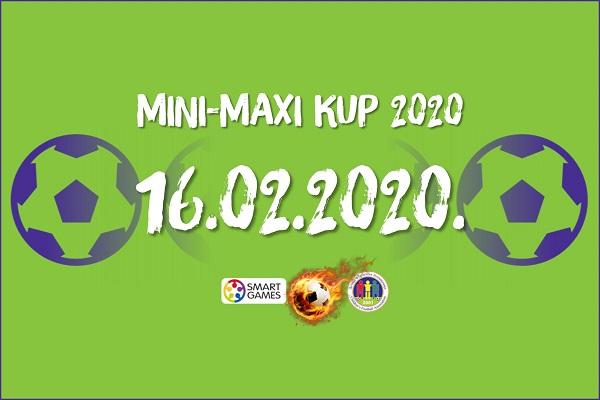 Kidsport Minimaxi Izveštaji Za 16. Februar